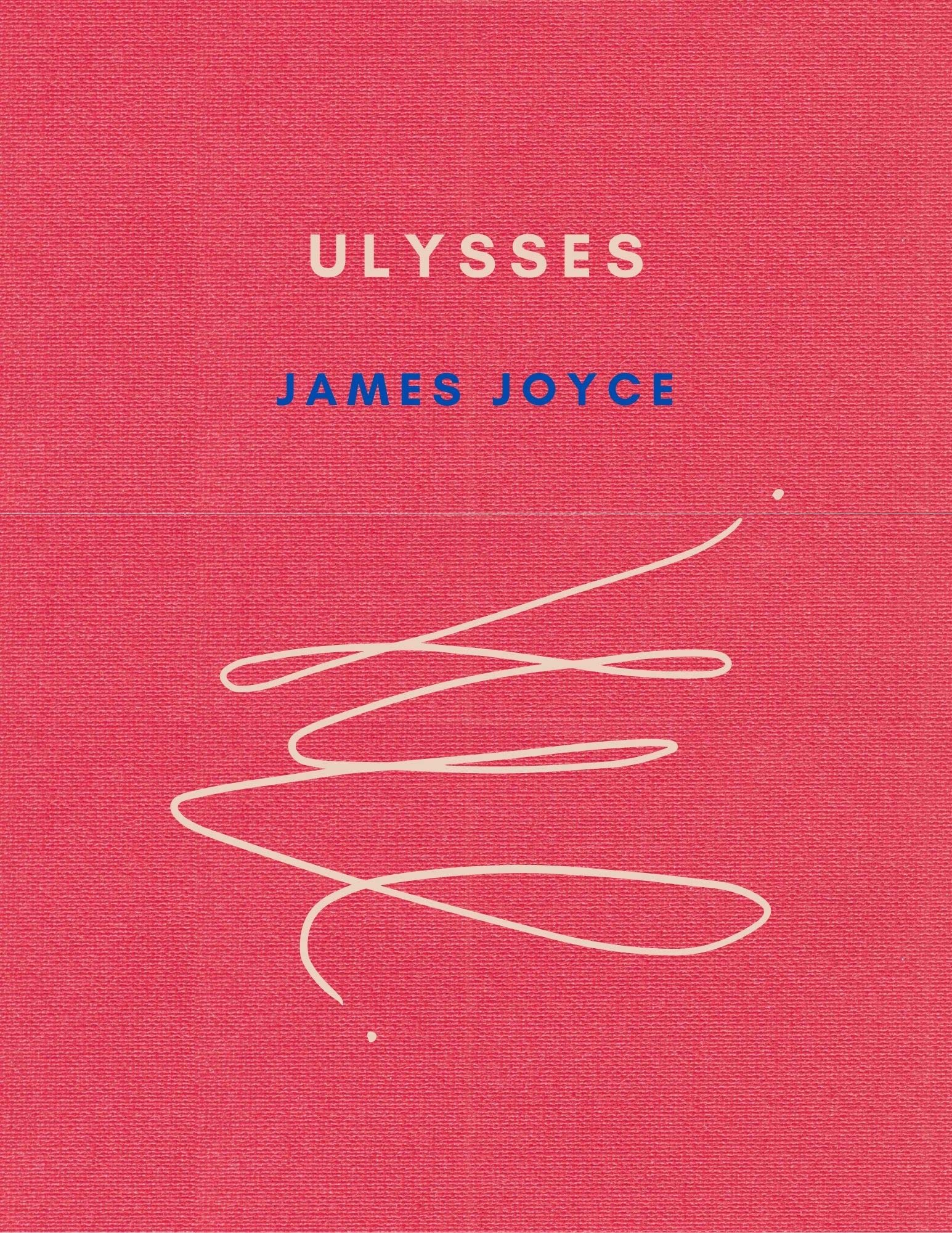 Ulysses by James Joyce (Unabridged: Yes / Annotated: No)