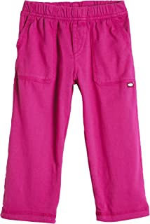City Threads Boys' and Girls' 100% Pants in Super Soft Cotton Jersey Made in USA