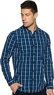 Lee X-Line Men's Slim fit Casual Shirt