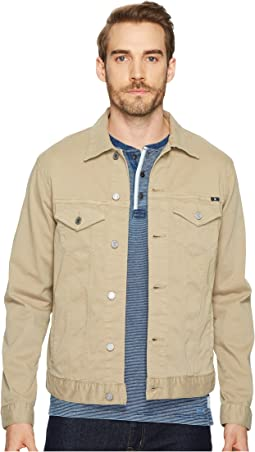 Lucky Brand - Lakewood Denim Jacket