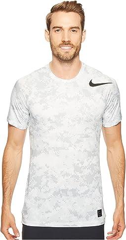 Nike - Pro Hypercool Short Sleeve Training Top