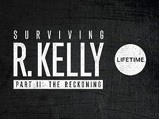 Surviving R. Kelly Season 2