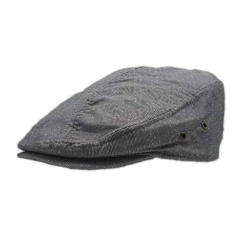 Wonderful Fashion Men s Herringbone Wool Tweed Newsboy IVY Cabbie Driving  Hat 14c1e0ee909