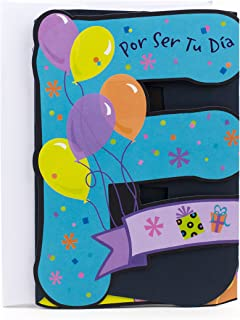 Best happy birthday letter to mom in spanish Reviews