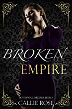 Best broken empire audiobook Reviews