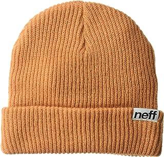 NEFF قبعة صغيرة قابلة للطي للرجال والنساء