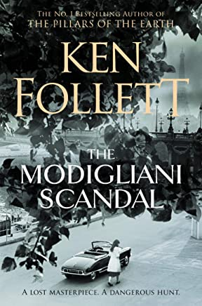 The Modigliani Scandal (English Edition)