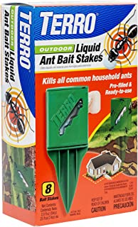 Best green termite bait stations Reviews