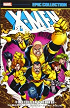 X-Men Epic Collection: Dissolution and Rebirth
