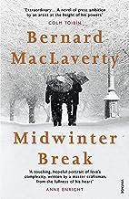 表紙: Midwinter Break (English Edition) | Bernard MacLaverty