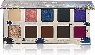 Moira Midnight Whispers Eyeshadow Palette, 10 gm
