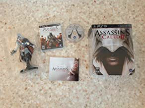 Assassin's Creed 2 Master Assassin Edition (Limited Edition) PS3