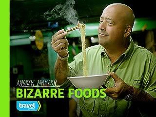 Bizarre Foods with Andrew Zimmern Season 6