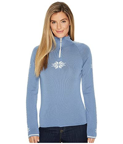 Dale of Norway Geilo Feminine (D-Blue Shadow/Off-White) Women
