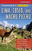 Best peru travel guide Reviews