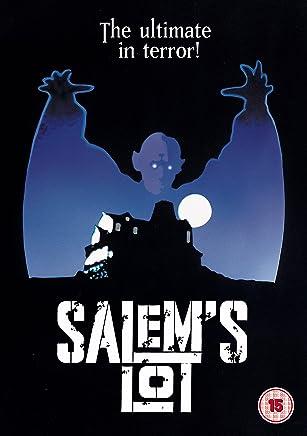 Salem's Lot Salem's Lot: The Movie  NON-USA FORMAT, PAL, Reg.2 United Kingdom