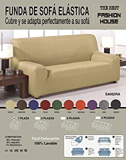 Amazon.es: funda sofa 270 cm