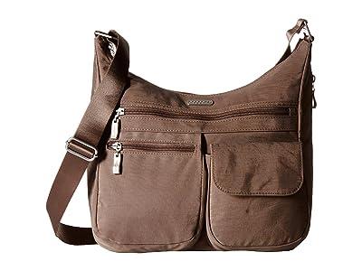 Baggallini Legacy Everywhere Bagg (Portobello) Cross Body Handbags