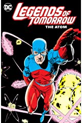 Legends of Tomorrow: The Atom Kindle Edition