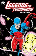 Legends of Tomorrow: The Atom (English Edition)