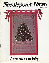 needlepoint news magazine