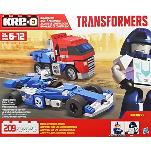 LEGO Transformers: Amazon.com