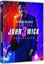 John Wick 3: Parabellum [DVD]