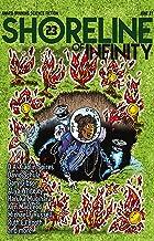 Shoreline of Infinity 23: Science Fiction Magazine (Shoreline of Infinity-Science Fiction Magazine)