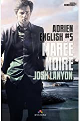 Marée noire: Adrien English, T5 Format Kindle