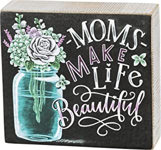 Best mom signs for home Reviews