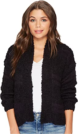 Billabong - Just Fur You Sweater