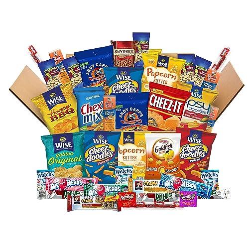 Party Snacks: Amazon com