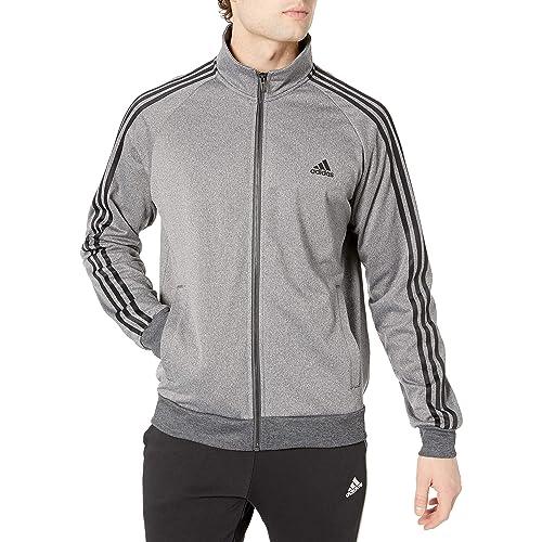 Dark Grey Jacket: