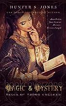 Magic & Mystery : Tales of Tudor England