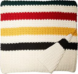 Pendleton Knit Throw