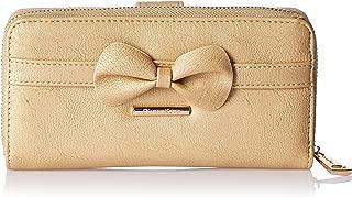Diana Korr Women's Wallet (Gold) (DKW18GLD)