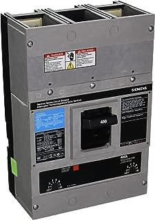 Siemens JXD22B400 400 Amp Type JXD-2A Circuit Breaker