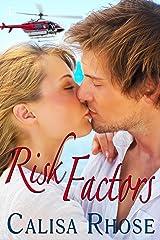 Risk Factors Kindle Edition