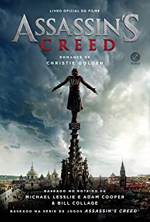 Assassin's Creed - Livro oficial do filme
