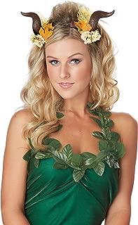 Women's Woodland Fairy Horns