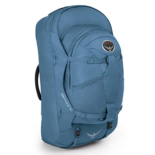 Osprey Packs Farpoint 70 Travel Backpack