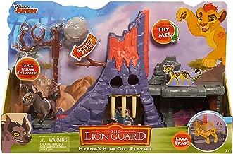 Best lion guard training Reviews