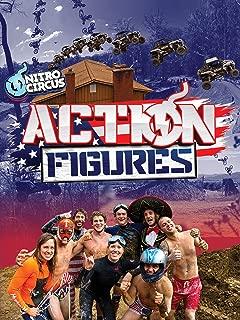 Action Figures: Nitro Circus