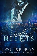 Indigo Nights (The Nights Series Book 3) (English Edition) Format Kindle