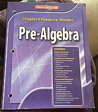 Best glencoe pre algebra chapter 6 Reviews