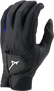 Mizuno 2018 RainFit Men's Golf Gloves (Pair of Gloves)