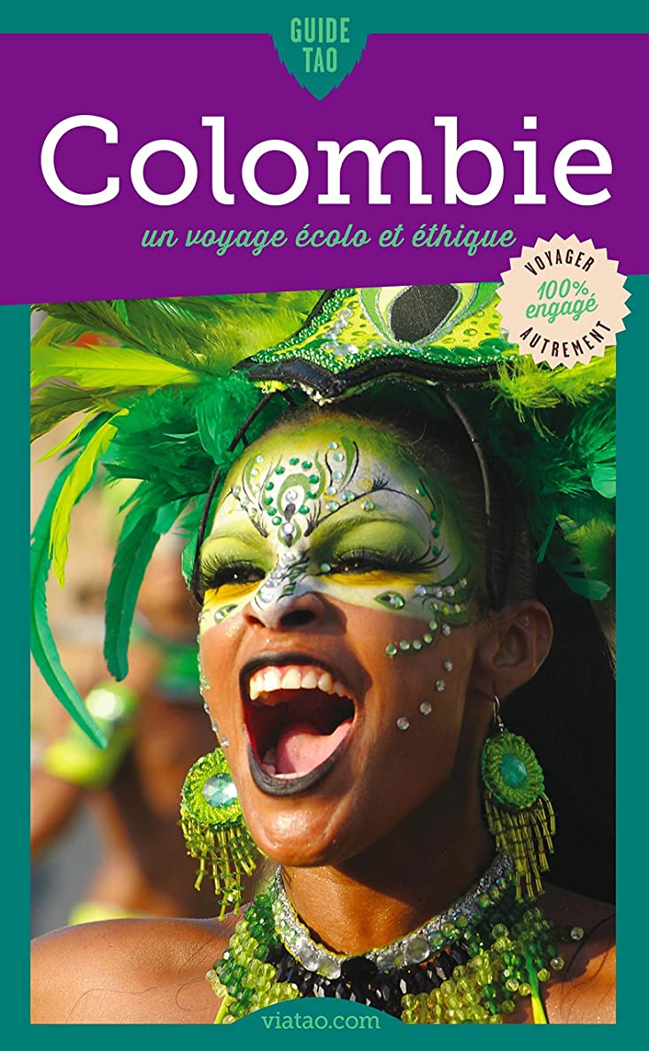 ドメインルールメディアBassins de l'Amazone et de l'Orénoque: Un voyage écolo et éthique (French Edition)