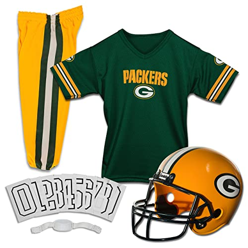 a1072cf76457b Green Bay Packers Apparel for Kids: Amazon.com