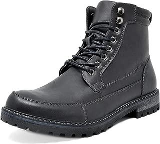 Best mens black boots size 13 Reviews