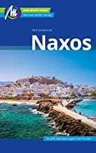 Naxos Reiseführer Michael Müller Verlag: Individuell reisen mit vielen praktischen Tipps (MM-Reiseführer) (German Edition)